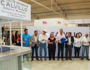 Nuevo módulo de recepción de pagos con horario ampliado en el Mercado Francisco Guel Jiménez