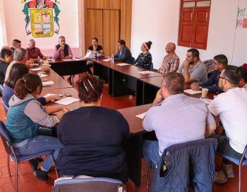 Instalan Consejo Municipal de Protección al Ambiente en Calvillo