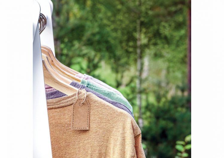 Moda ecológica: vestir sin dañar el planeta