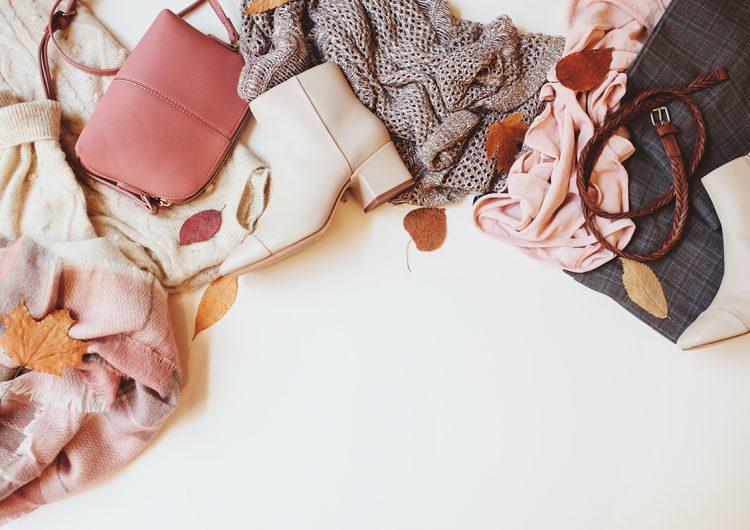 Moda: Ella, él y un mundo de accesorios