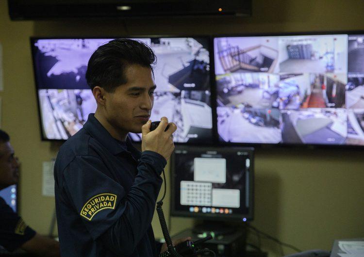 Seguridad privada ¿trabajas con la mejor opción en Tijuana?
