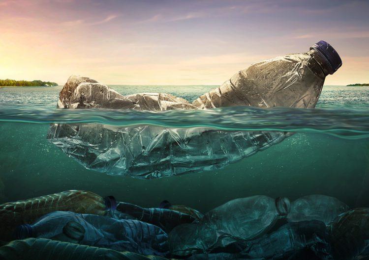 El océano, un inodoro de nuestra civilización