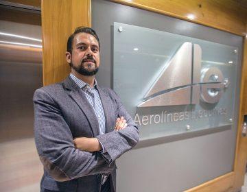 México tiene vuelos a la medida de Aeroméxico Private Jets