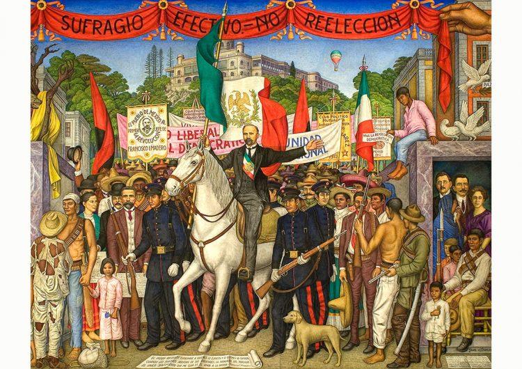 Opinión | De tiempo y circunstancia: la Revolución Mexicana que no lo fue