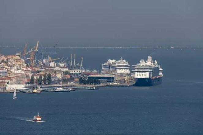 "Pareja alemana expulsada de un crucero por tener ""sexo ruidoso"""