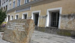La casa de Hitler será una comisaría para evitar las…