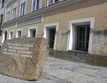 La casa de Hitler será una comisaría para evitar las visitas de grupos neonazis