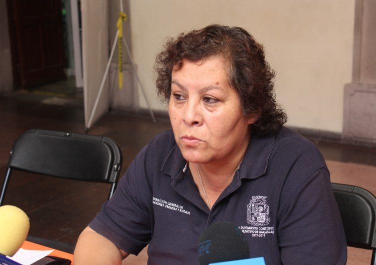 Los programas de prevención de drogas deben enfocarse a los padres de familia: secretaria de Delegaciones Urbanas y Rurales.