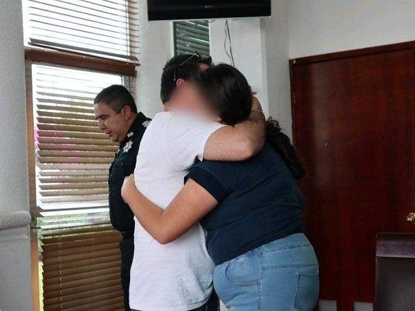 Localizan en Aguascalientes a adolescente de Jalisco víctima de secuestro virtual