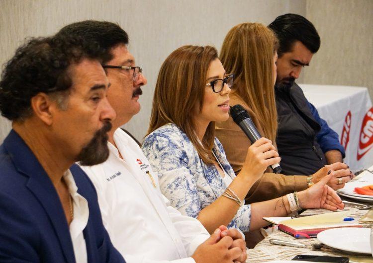 Presentan programa de obra pública 2020 para Mexicali