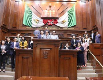 """Declaran diputados del PRI y PAN de Aguascalientes persona """"Non grata"""" a Evo Morales"""