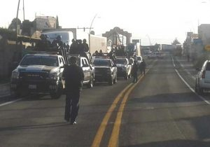 Investigación a policías de Aljojuca para descartar nexos con delincuentes