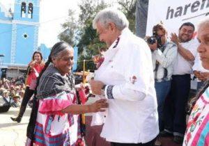 López Obrador estará de visita en Puebla