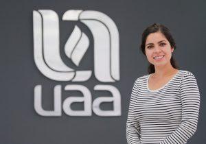Egresada de la UAA impulsa proyecto de reutilización de escombros de construcción