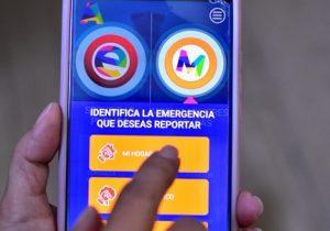 Se atienden 700 solicitudes de atención en Botón naranja contra violencia a la mujer