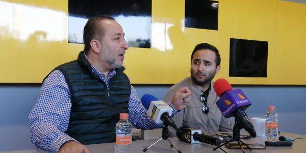Pide Guakil reunión con director de la preparatoria Lázaro Cárdenas