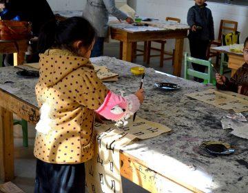 51 niños heridos en un ataque con químicos en China
