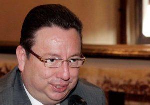 Piden investigar a Eukid Castañón por enriquecimiento ilícito