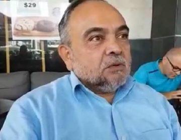 Denuncia Obed Silva irregularidades en elección a dirigente estatal del PRI