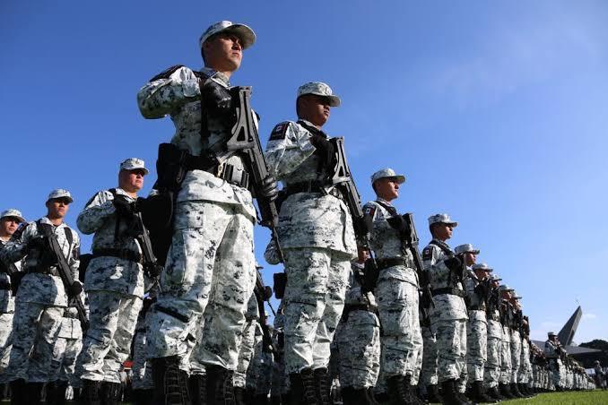Blindará Guardia Nacional las fronteras de Aguascalientes: MOS