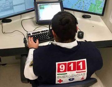 Prisión para quienes realicen llamadas falsas al 911