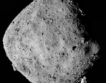 Encuentra azúcar en meteoritos, lo que arroja pistas sobre el origen en la vida