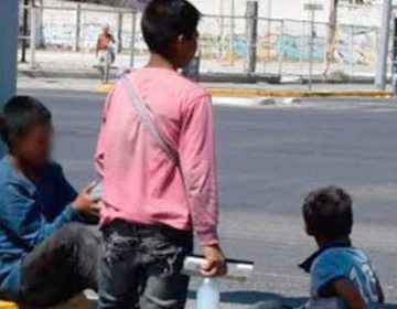Sedif Puebla atenderá problema de niños en la calle