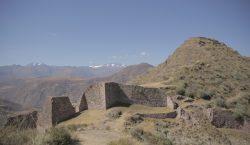 Tecnología láser revela antigua ciudad inca a casi 4,000 metros…