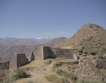 Tecnología láser revela antigua ciudad inca a casi 4,000 metros de altitud en los Andes