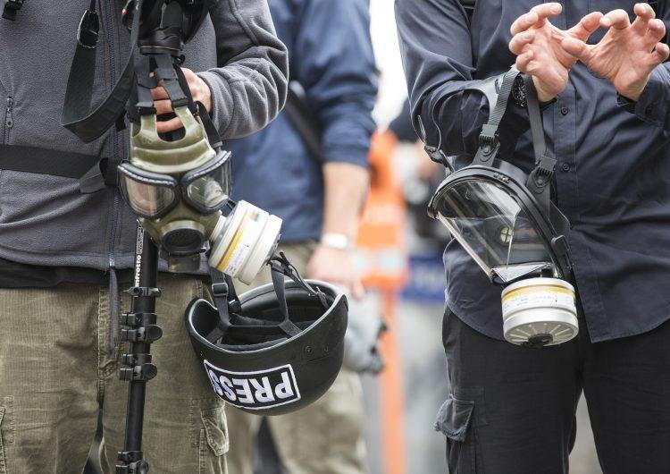 Los asesinatos de periodistas aumentaron un 18% en cinco años según ONU