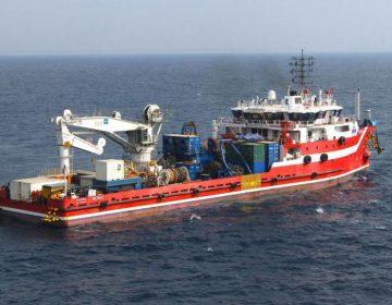 Piratas atacan una nave italiana en el Golfo de México
