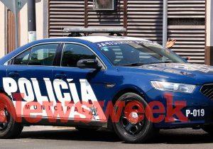En Puebla han sido dados de baja 21 policías por corruptos