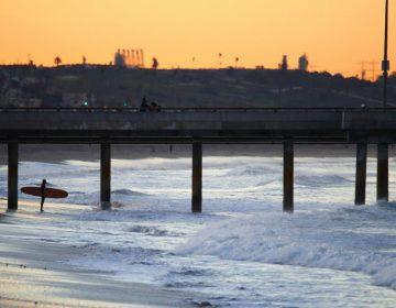 Investigan hallazgo de 100 agujas y desechos tóxicos en playa de EU