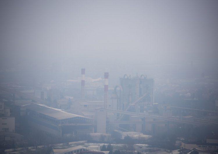 La Unión Europea llega, sin Polonia, a acuerdo para eliminar las emisiones en 2050