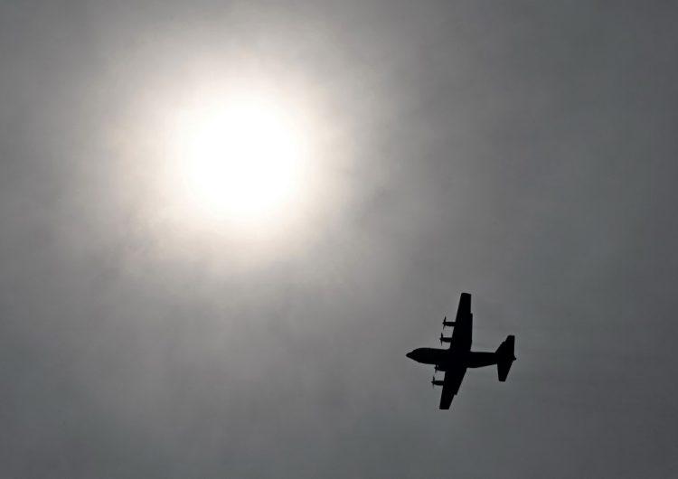 Chile emprende intensa búsqueda de avión 'siniestrado' con 38 personas a bordo