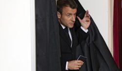 Espías rusos piratearon emails del equipo de campaña de Macron…