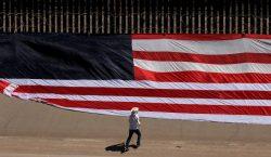 Juez federal de Texas bloquea 3,600 mdd de fondos militares…