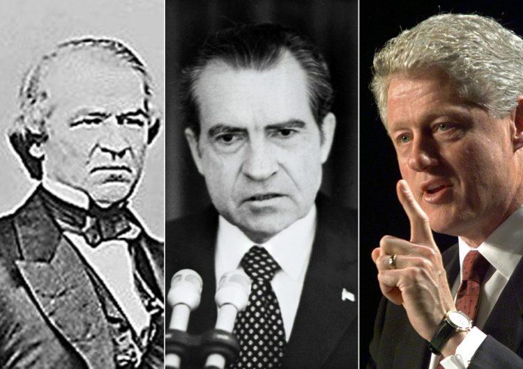 presidentes-trump-juicio-politico-eu