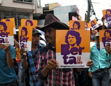 Justicia para Berta Cáceres: Dan prisión a siete asesinos de la activista
