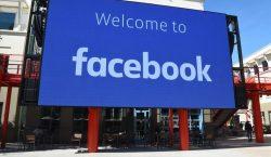 Un rumor generado en Facebook sobre tráfico de personas genera…