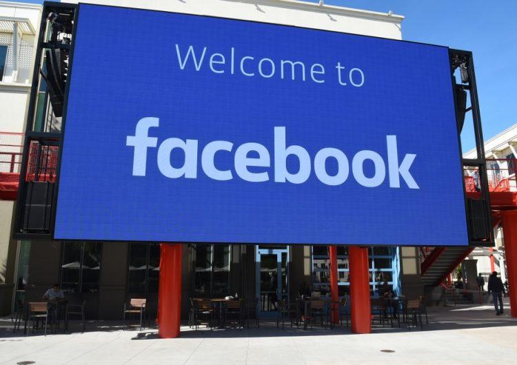 Un rumor generado en Facebook sobre tráfico de personas genera alerta en EU