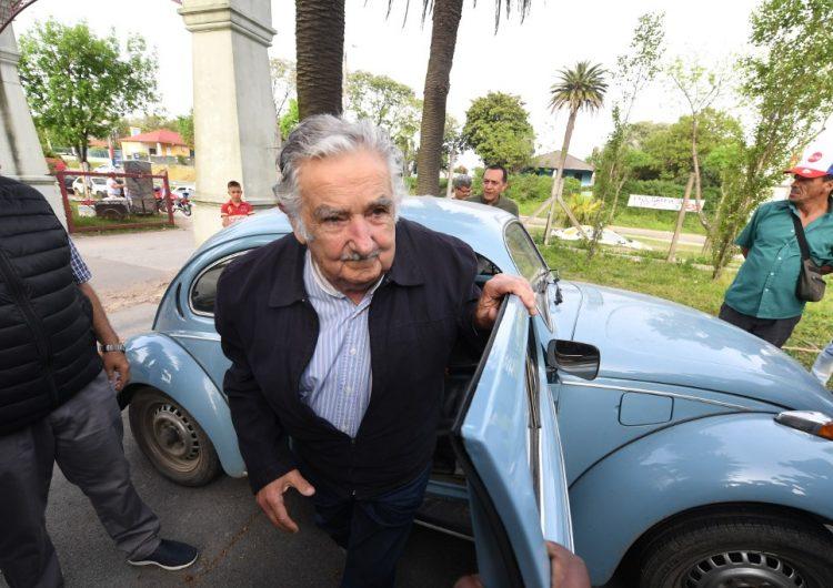 Pepe Mujica recomienda comprensión y tolerancia a México ante problemas que atraviesa