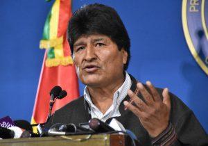 Informe de la OEA concluye que sí hubo manipulación en el resultado de las elecciones en Bolivia