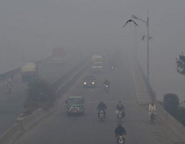Aumentan las emisiones de CO2 de origen fósil durante 2019