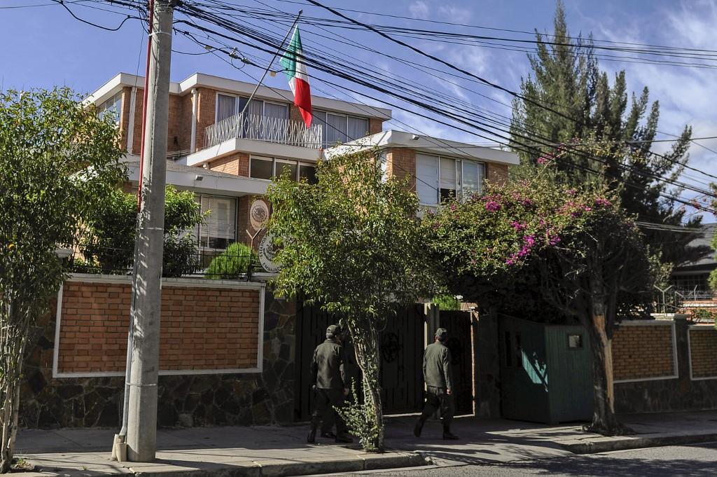 mexico-embajada-bolivia-amenazas-violencia