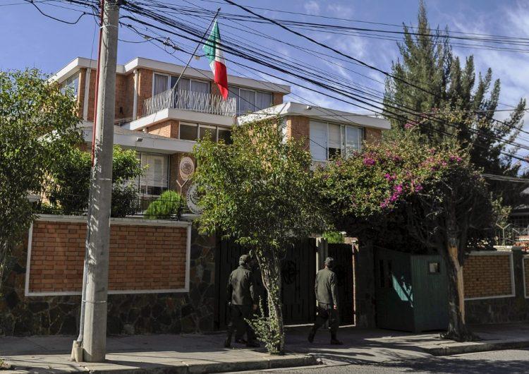 mexico-intimidaciones-vigilancia-embajada-bolivia