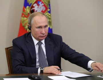 Rusia da primer paso hacia el dominio del mercado mundial del gas
