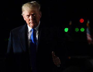 """Investigación en el Congreso de EU reúne """"pruebas abrumadoras"""" contra Trump"""