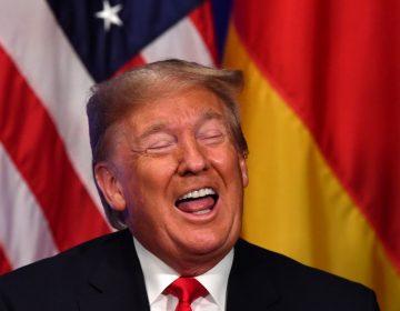 """Trump ataca a Greta por su reconocimiento: """"debe trabajar en su problema de manejo de ira"""""""