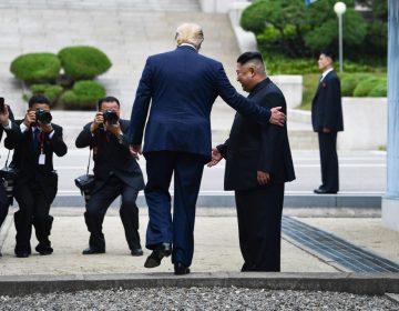 """Desnuclearización está """"fuera de la mesa de negociación"""" con EU, asegura Corea del Norte"""